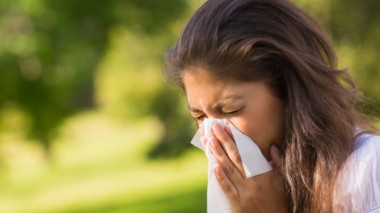 LE ALLERGIE STAGIONALI